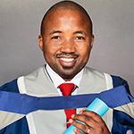 Dr SP Vuthela